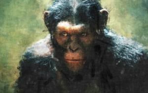 szympansczlek